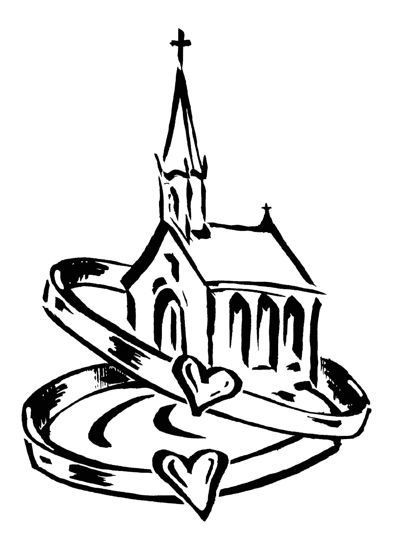 Symbole Kirche
