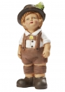 Junge in Tracht 11cm